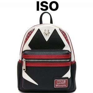 ISO SpiderGwen backpack loungefly